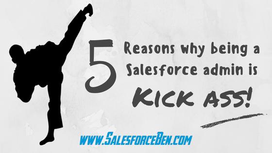 Average Salesforce Salaries Infographic - Salesforce Ben