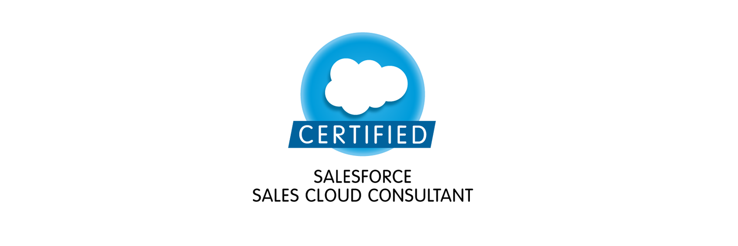 Sales Cloud Certification Guide & Tips