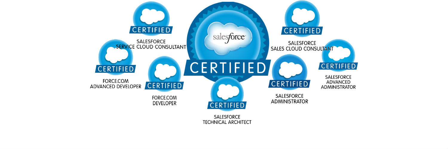 Introduction to Salesforce Certifications
