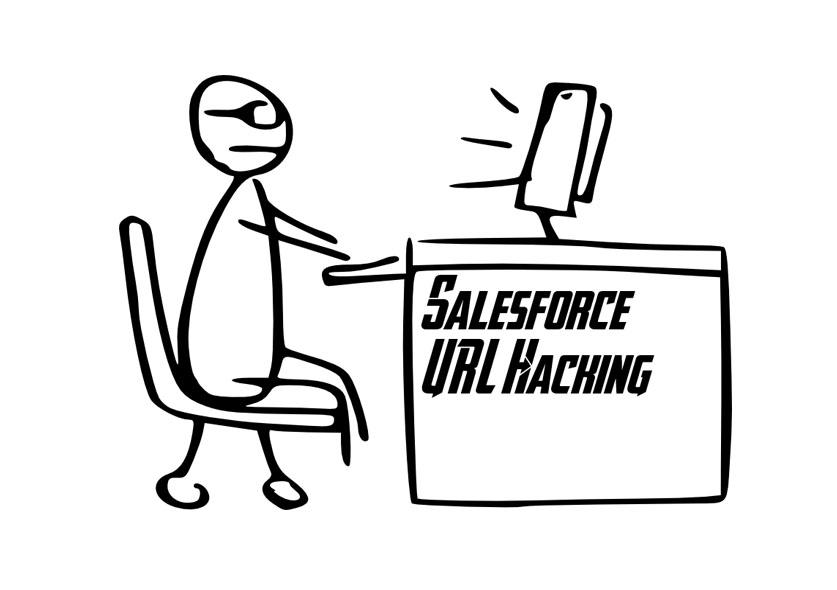 Salesforce URL Hacking – Tutorial