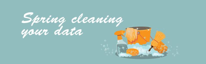 5 Ways to start Data Cleansing