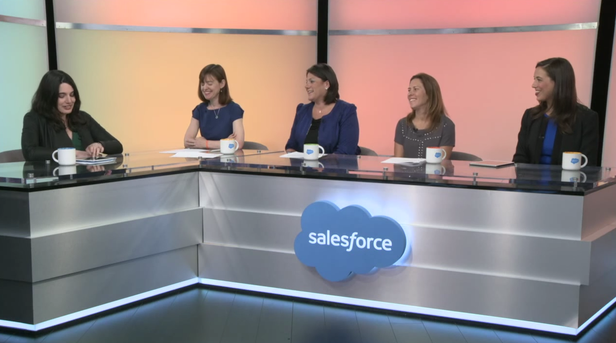 Salesforce News Roundup – June 2015