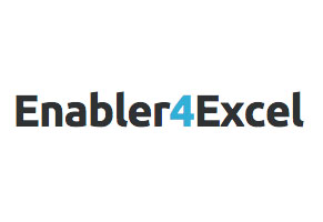 Enabler4Excel – Field Utilization