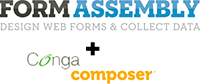 Save Time With FormAssembly + Conga