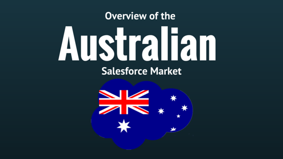 Overview of the Australian Salesforce Market
