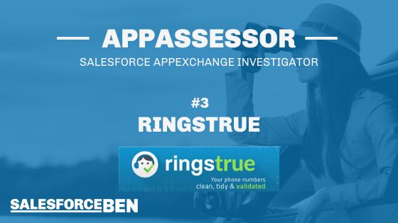 RingsTrue In-Depth Review [The AppAssessor #3]