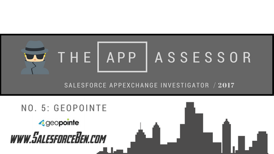 The AppAssessor #5: Geopointe In-Depth Review