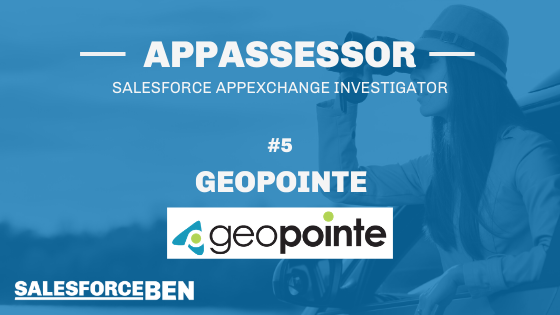 Geopointe In-Depth Review [The AppAssessor #5]