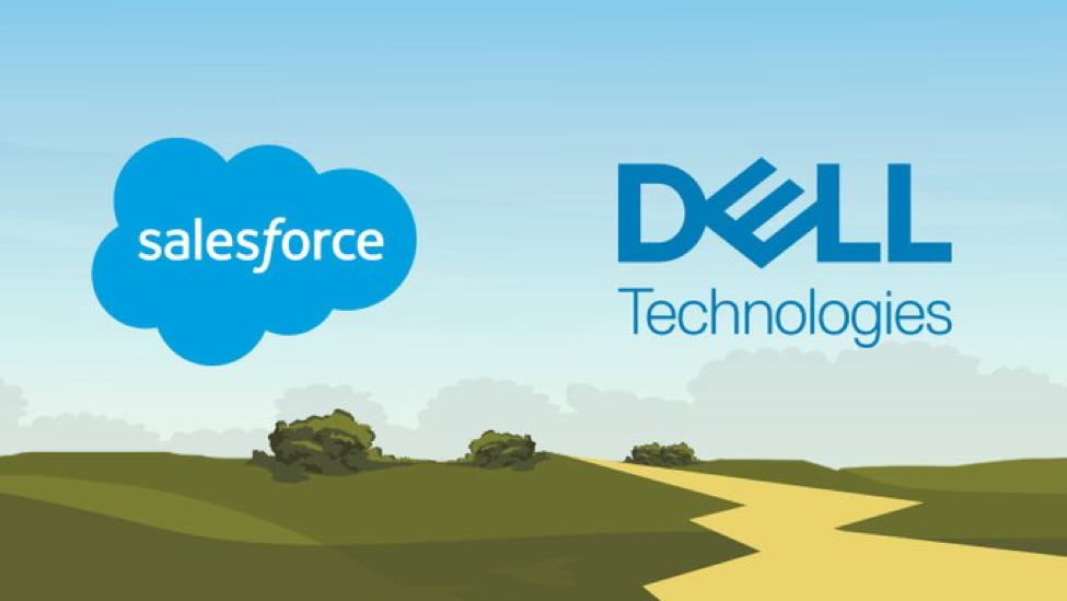 The Salesforce Strategic Agreement with Dell