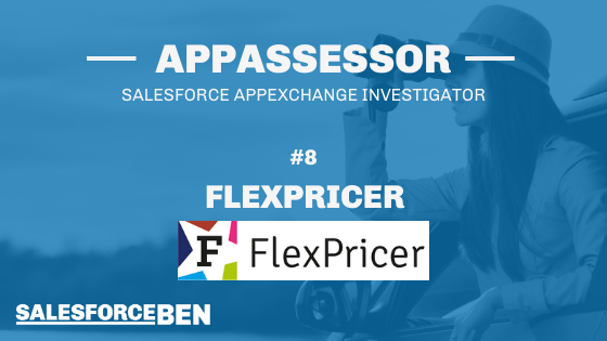 FlexPricer In-Depth Review [The AppAssessor #8]