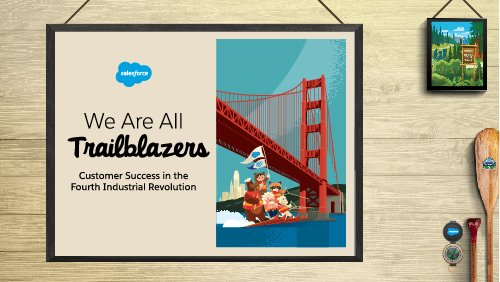 An Introduction to MyTrailhead - Salesforce Ben