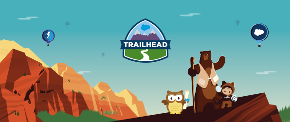 NEW - Request Your Salesforce Certification Status