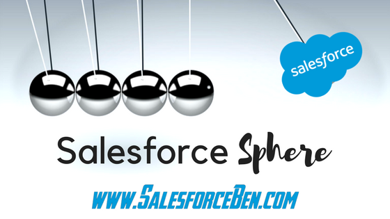 Salesforce Sphere – June Round Up of the Top Blog Posts!