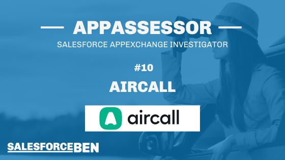 Aircall In-Depth Review [The AppAssessor #10]