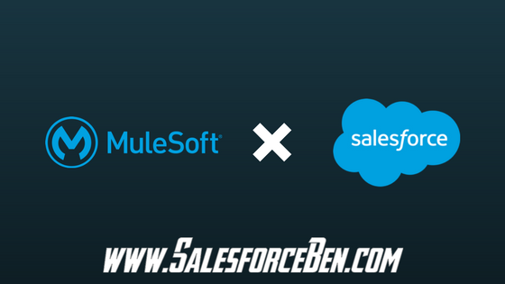 Salesforce Buys Mulesoft in Biggest Acquisition Ever