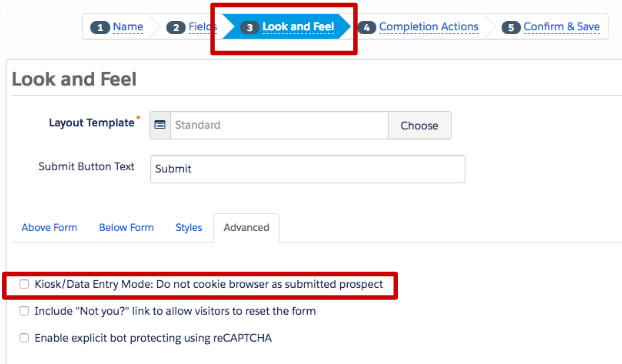 Pardot Form 'Gotchas' - 7 things you really need to know about