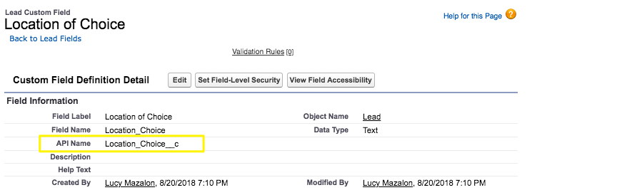 How To Map Pardot and Salesforce Custom Fields and Avoid the