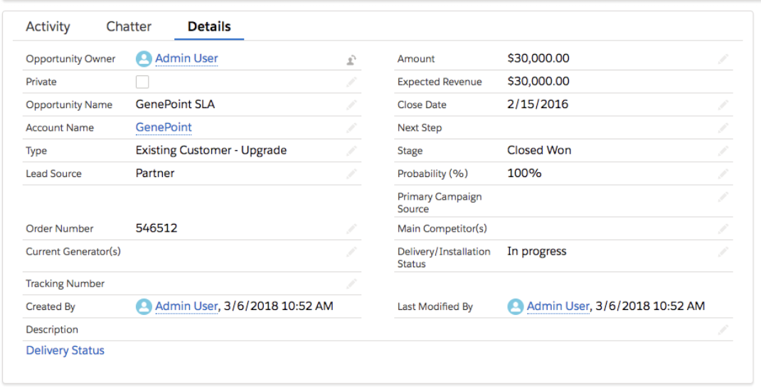 Salesforce Winter '19 Release Notes – First Look at