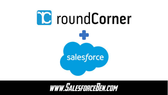 Salesforce Acquires roundCorner
