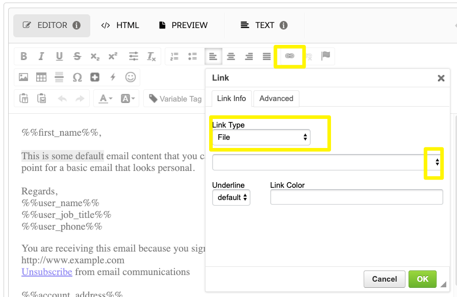 """, Joindre des fichiers aux e-mails Pardot<span class=""""wtr-time-wrap after-title""""><span class=""""wtr-time-number"""">3</span> minutes de lecture</span>"""