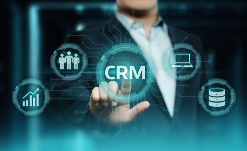 How CRM Can Boost Sales Long Term - Salesforce Ben