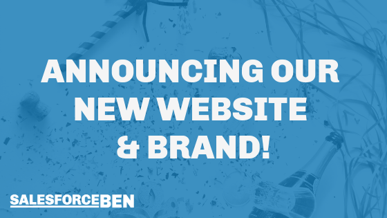 Announcing Our New Website & Brand!