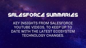 Salesforce Ben - Salesforce Blog