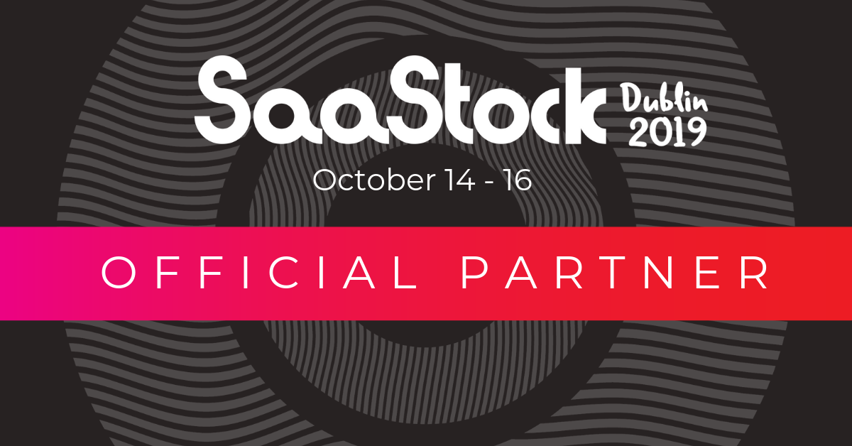 Win Free & Tickets to SaaStock Dublin! (+ Discount Codes)