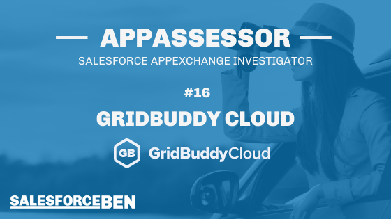 GridBuddy Cloud In-Depth Review [AppAssessor #16]
