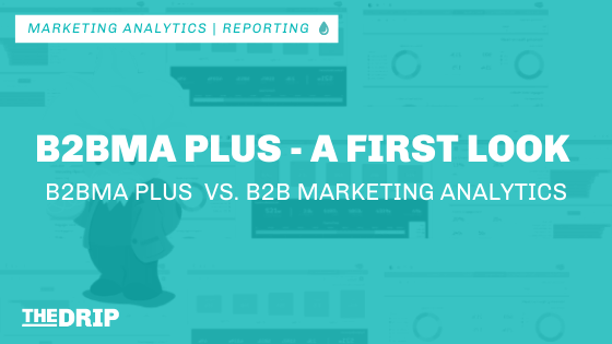 New B2BMA Plus – a First Look