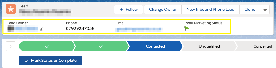 Create Mailability Flags In Salesforce For Highly Visible Communication Preferences The Drip A local man has expresses his anger toward the decision to remove 18 union flags that were raised in the cornish town to celebrate brexit. create mailability flags in salesforce