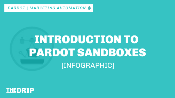 Introduction to Pardot Sandboxes [Infographic]