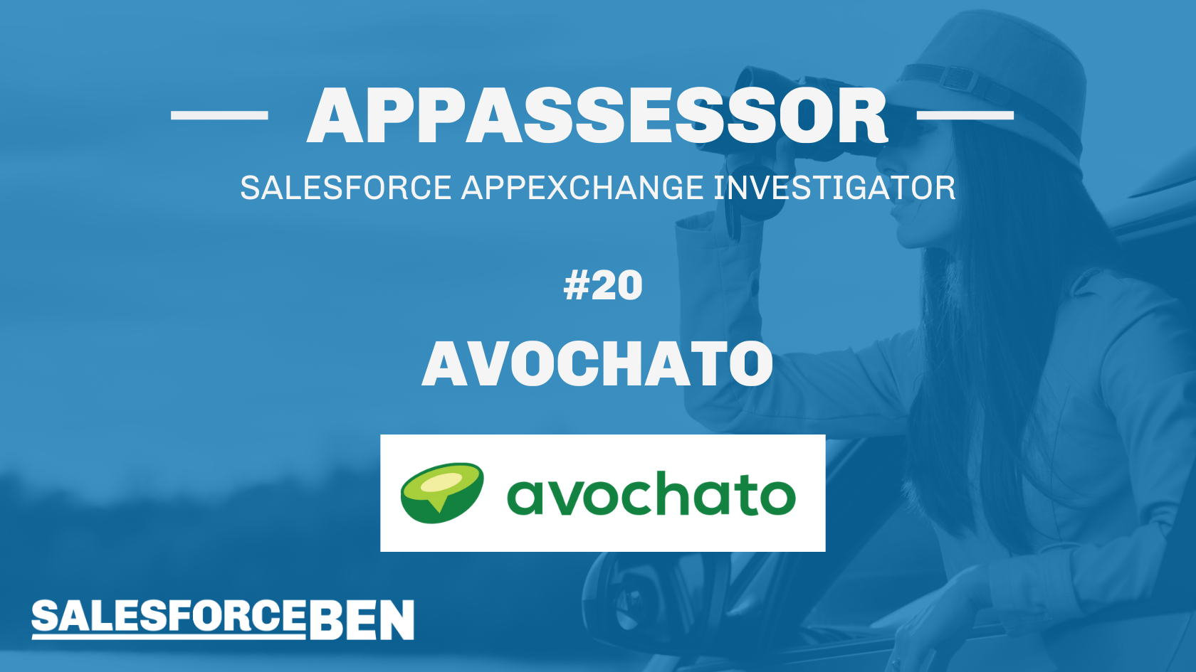 Avochato In-Depth Review [The AppAssessor #20]