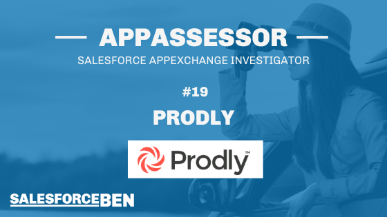 AppOps Release by Prodly Review [The AppAssessor #19]