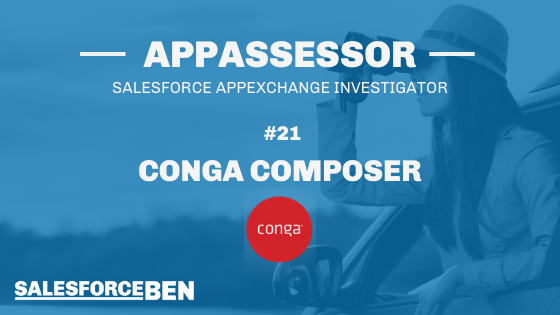 The AppAssessor #21: Conga Composer In-Depth Review