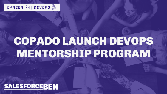 Copado Launches DevOps Mentorship Program