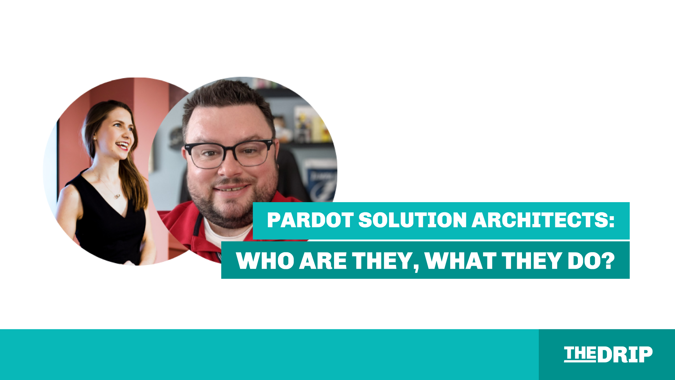 Pardot Solution Architects – Who are they, what do they do?