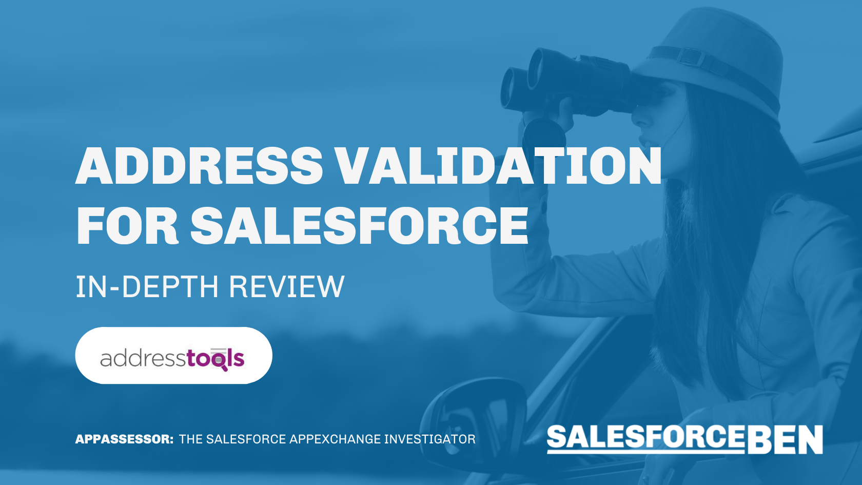 Address Validation for Salesforce [In-Depth Review]