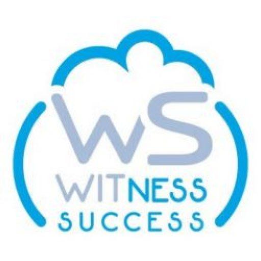 WITNESS SUCCESS