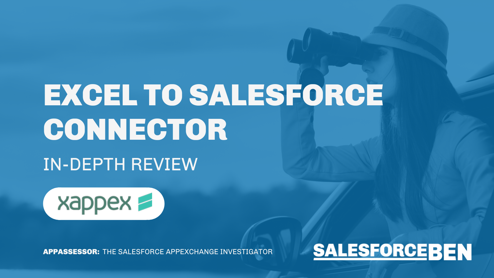 Excel to Salesforce Connector [In-Depth Review]