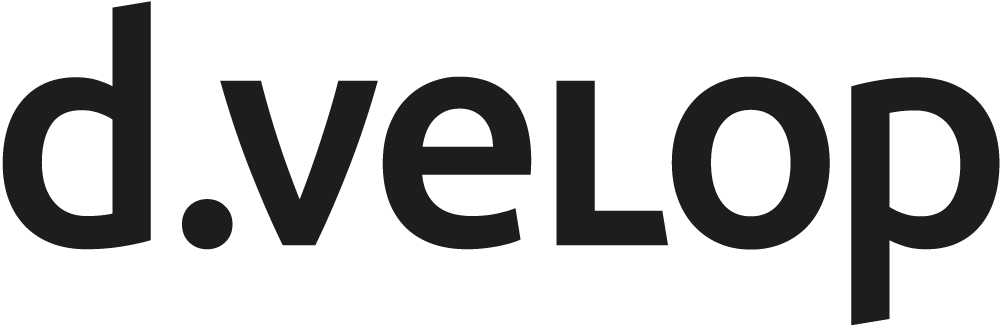 d.velop logo