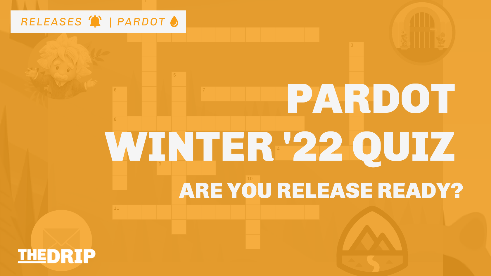 Pardot Winter '22 Quiz – Are You Release Ready?